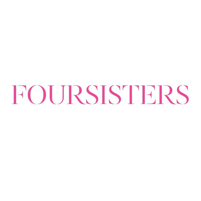 Foursisters Plakat